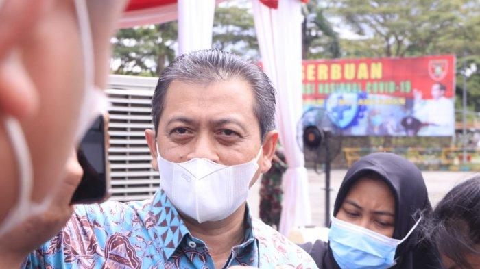 Isu Pemindahan Ibu Kota Kaltim dari Samarinda ke Balikpapan, Wagub Hadi Mulyadi Angkat Suara