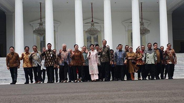 Sinyal Kuat PDIP Tri Rismaharini jadi Menteri Jokowi, Nama Calon Walikota Surabaya Kini di Tangannya