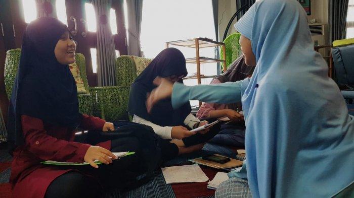 Perpustakaan Bontang Kalimantan Timur Sediakan 35 Ribu Judul Buku, Begini Komentar Pengunjung