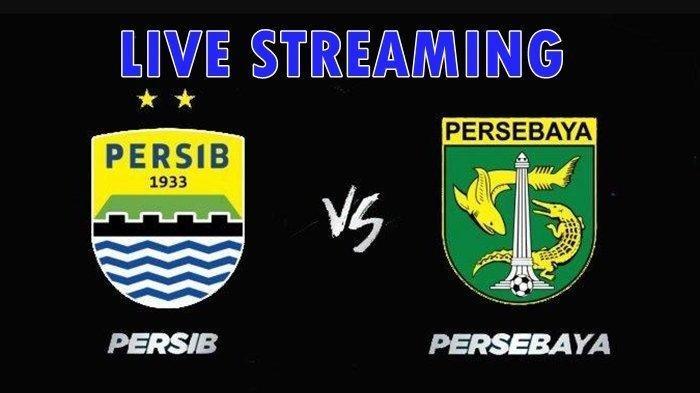 Persebaya Surabaya vs Persib Bandung, Laga Klasik Perempat Final Piala Menpora, Ini 5 Duel Terakhir