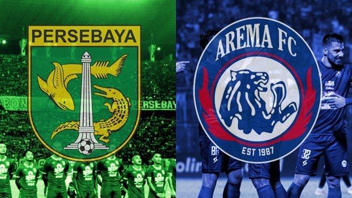Arema FC Soroti Wacana Penghentian Total Liga 1 2020, Pelatih Persebaya Singgung Pergantian Pemain