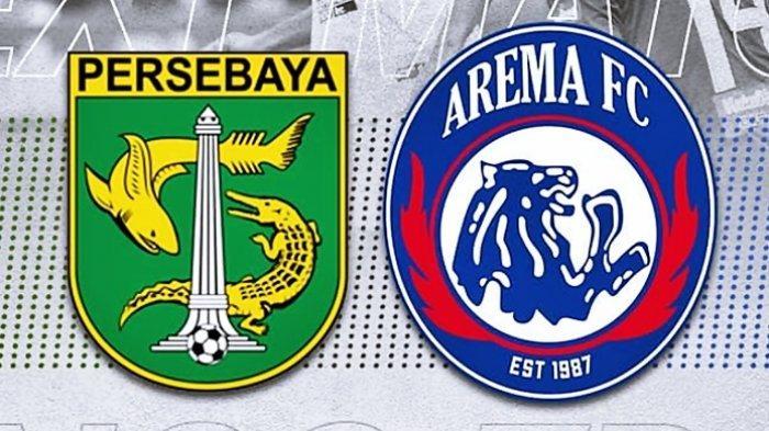 Link Live Streaming Persebaya vs Arema FC Semifinal Piala Gubernur Jatim Siaran Langsung MNC TV