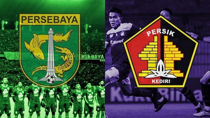 Kabar Baik untuk Bonek, Ini Jadwal dan Harga Tiket Persebaya vs Persik di Liga 1 2020