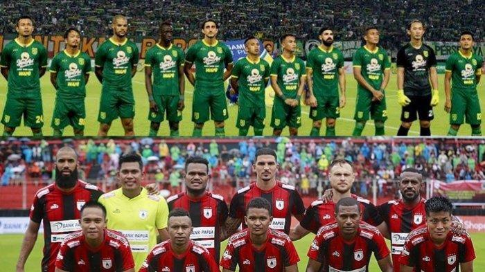 Tantang Persebaya Surabaya di Markas Bonek, Persipura Tanpa Eks Arema FC, Ini Respon Aji Santoso