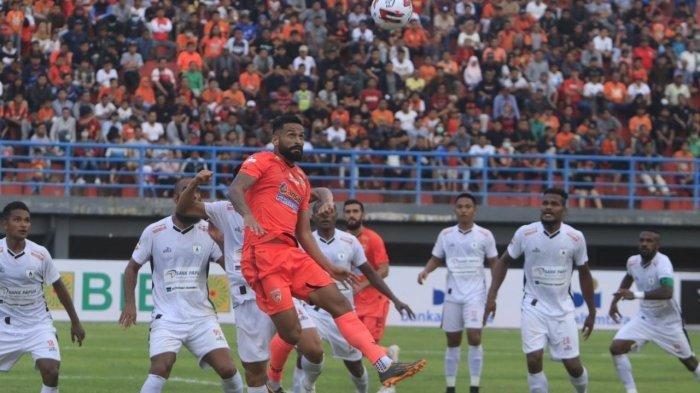 Persela Lamongan Hanya Bawa 1 Pemain Asing Lawan Borneo FC, Edson Tavares & Fransisco Torres Waspada