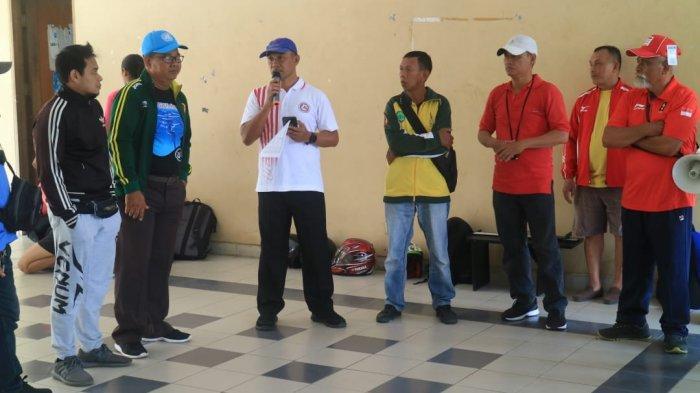 Akhir Januari KONI Kaltim Panggil Pelatih Cabor yang Lolos PON Papua Zona Medali, Ini Agendanya