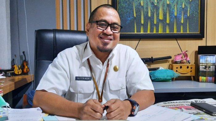 Badan Narkotika Nasional Akan Bangun Laboratorium Narkotika di Samarinda untuk Wilayah Kalimantan