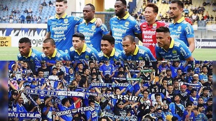 Mendadak Bobotoh Batal ke Markas Aremania Jelang Arema FC vs Persib Bandung di Liga 1 2020