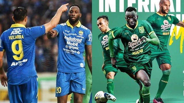 Persib dan Persebaya Terlempar, Kalah Mahal dari Skuad Milik Dua Klub Tak Terduga Ini di Liga 1 2020
