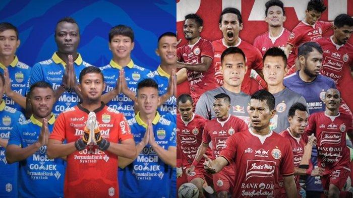Lama Tak Bersua Bobotoh, Persib Bandung Gelar Latihan Perdana 10 Januari, Apa Kabar Persija Jakarta?
