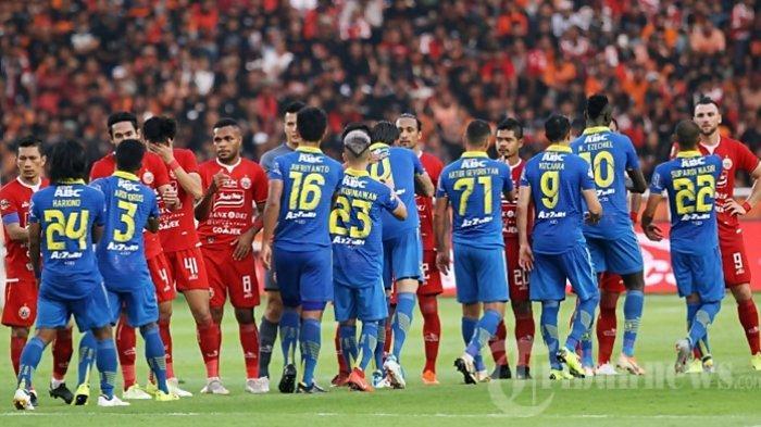 4 Pemain Timnas Indonesia Berstatus Tanpa Klub, Persib Hingga Persija Dikaitkan di Bursa Transfer