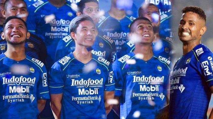 Klasemen Liga 1 2020, Dominasi Persib Bandung di Puncak & Wander Luiz Top Skor, Arema FC Terlempar