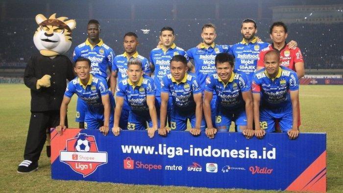 Persib vs Borneo FC, Ini yang Bakal Dilakukan Robert Rene Alberts