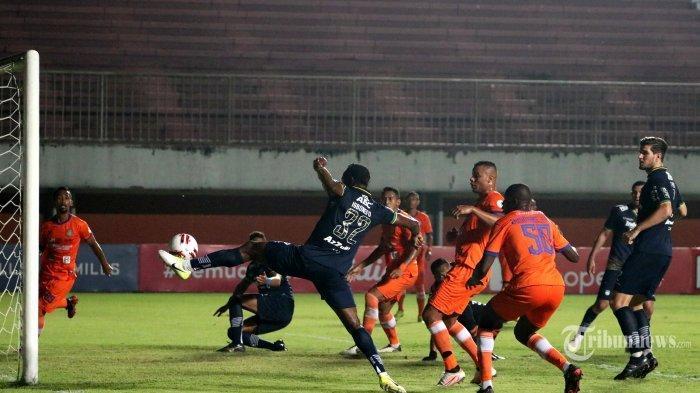 Update Piala Menpora, Jadwal Babak 8 Besar & Final, Live Streaming Indosiar, Persib vs Persebaya?