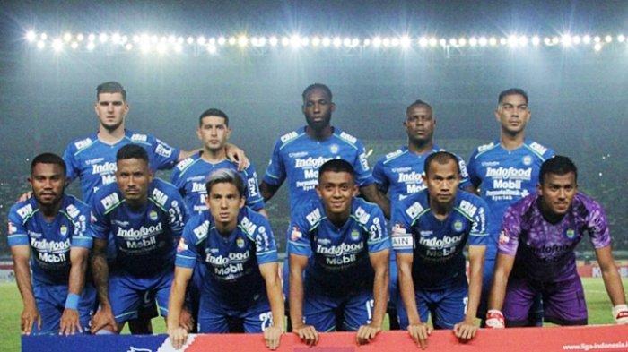 Sempat Tenggelam Musim Lalu, Kini Pemain Ini Jadi 'Nyawa' Baru Persib Bandung