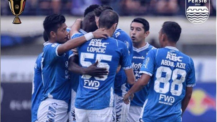 Satgas Anti Mafia Bola Sebut Persib Bandung Termasuk Klub yang Pelit ke Wasit
