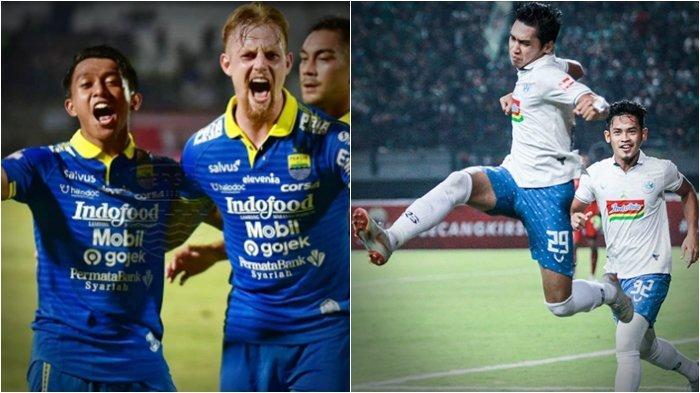 Persib Bandung vs PSIS Semarang, Ini yang Jadi Sorotan Robert Rene Alberts Terhadap Tim Tamu
