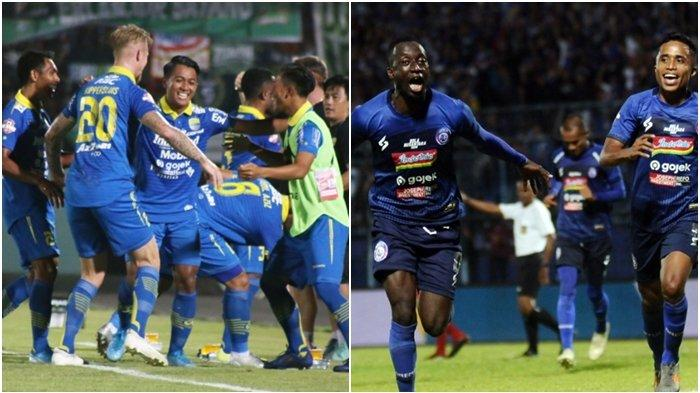 Pelatih Persib Bandung Robert Rene Alberts Ungkap Cara Hentikan Pemain Andalan Arema FC Makan Konate