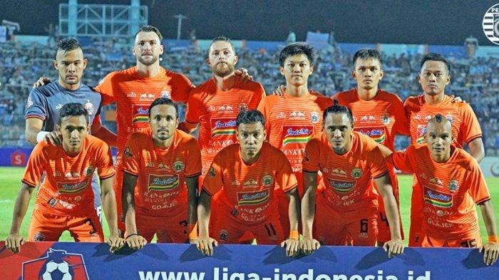 FINAL PIALA INDONESIA - PSM vs Persija, Prediksi Susunan Pemain kedua Tim, Andritany Main