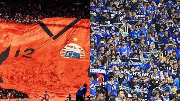 Sebut Persib Tak Layak Dianggap Rival Persija, Bambang Pamungkas Bandingkan Jumlah Kemenangan