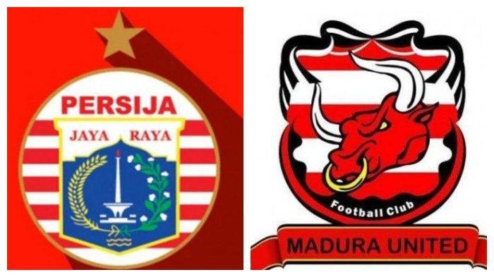 Jadwal Persija vs Madura United Semifinal Piala Gubernur Jatim 2020, Persebaya vs Arema FC Ditunda