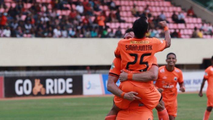 Jelang Bali United Vs Persija Jakarta, Berikut Prediksi Susunan Pemain Kedua Tim