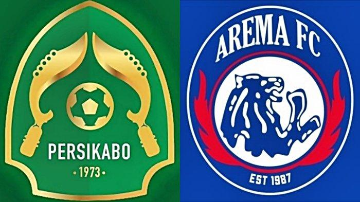 Live Streaming TV Online Persikabo vs Arema FC, Jonathan Bauman Absen, Abduh Lestaluhu Starter