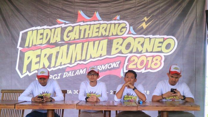 2019, Pertamina Tambah Lokasi Penyalur BBM 1 Harga di Lokasi 3 T
