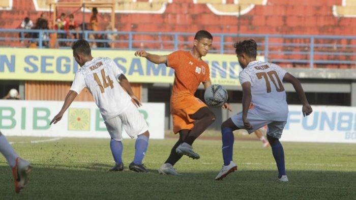 Jelang Liga 1 Lawan Persija Jakarta, Borneo FC Samarinda Agendakan Uji Coba dengan Tim Liga 2