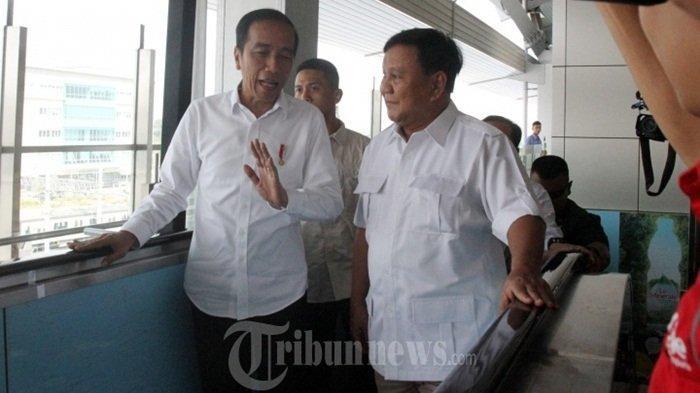 Peran Senyap Luhut, JK, Hingga Budi Gunawan Dalam Rekonsiliasi Jokowi-Prabowo Setelah Pilpres 2019