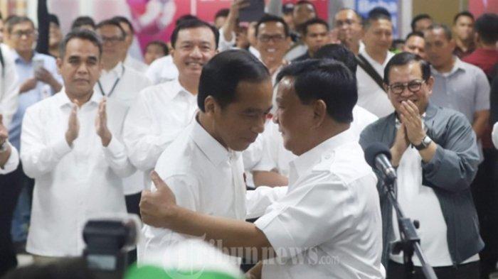 Setelah Pertemuan Jokowi dan Prabowo, Bagaimana dengan Pemulangan Rizieq Shihab?