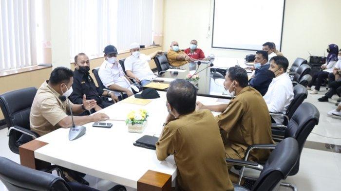 Pansus LKPj DPRD Kaltim Kroscek Proyek Infrastruktur di Balikpapan