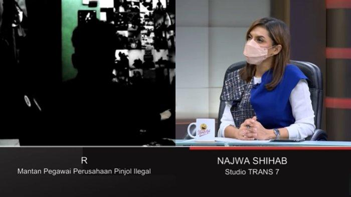TERBONGKAR di Mata Najwa, Praktik Perusahaan China Jalankan Bisnis Pinjol Ilegal di Indonesia