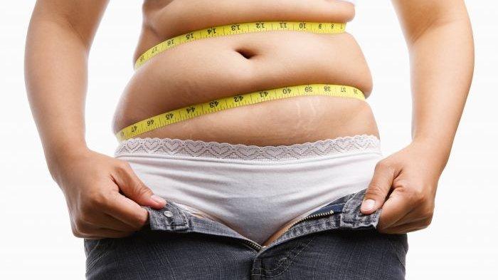 Berat Badan Sudah Turun tapi Perut Tetap Buncit, Apa yang Salah?