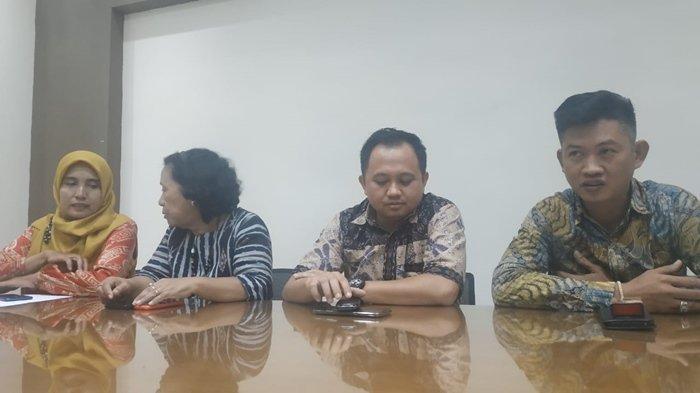 Jelang Musda Golkar Kaltim, Organisasi yang Didirikan Partai Pohon Beringin Resmi Usung Makmur HAPK