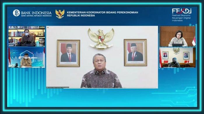 Bank Indonesia Akan Luncurkan Fast Payment Segmen Pembayaran Ritel