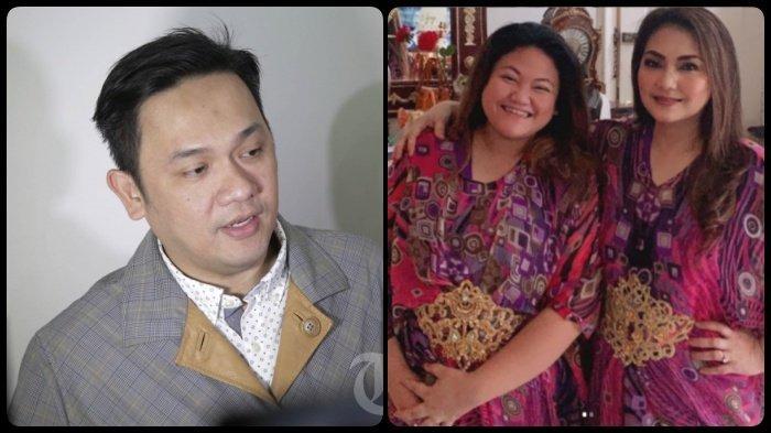 Pesan Farhat Abbas, Mantan Suami Nia Daniaty pada Olivia Nathania yang Diduga Lakukan Penipuan CPNS