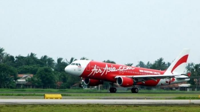 Hanya Sampai Hari Ini Promo Harga Tiket Pesawat Air Asia Mulai Rp 337 Ribuan Berikut Rutenya Tribun Kaltim