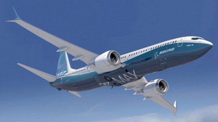 Sama-sama Menggunakan Boeing 737 Max-8, Fakta-fakta Jatuhnya Ethiopian dan Lion Air JT610