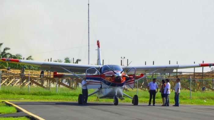 Menteri Jonan Sudah Beri Lampu Hijau, Ini Alasan MAF Keukeh Tak Terbang