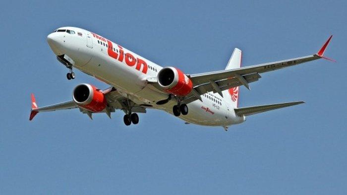SYARAT Naik Pesawat Terbaru ke Wilayah PPKM Level 1 - 4, Maskapai Lion Air, Batik Air dan Wings Air