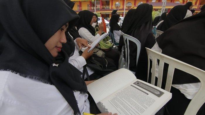 Kabar Gembira Pelamar yang Gagal di Tes CPNS 2019, BKN Beri Peluang Kembali, Banyak Formasi Kosong