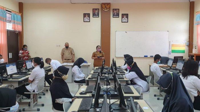 Peserta Tak Lolos Seleksi PPPK Guru Tahap 1 di Kaltara, Masih Ada Kesempatan di Tahap 2 dan 3