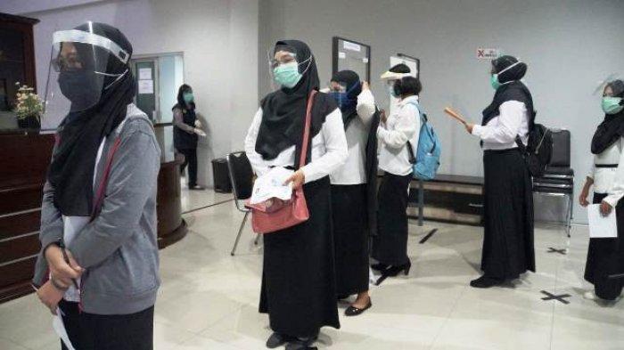 Diddy Rusdiansyah Ingatkan Peserta CPNS Jangan Percaya Calo Janjikan Lulus Seleksi dengan Mudah