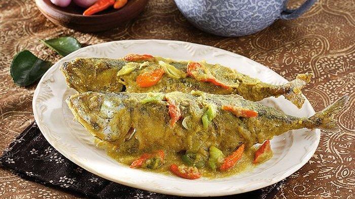 Resep Pesmol Kembung, Menu Makan Malam Bercita Rasa Nikmat Khas Sunda