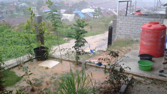 Prakiraan Cuaca BMKG 2 Januari, Wilayah Kalimantan Timur Ini Alami Hujan Petir dan Daerah Lainnya