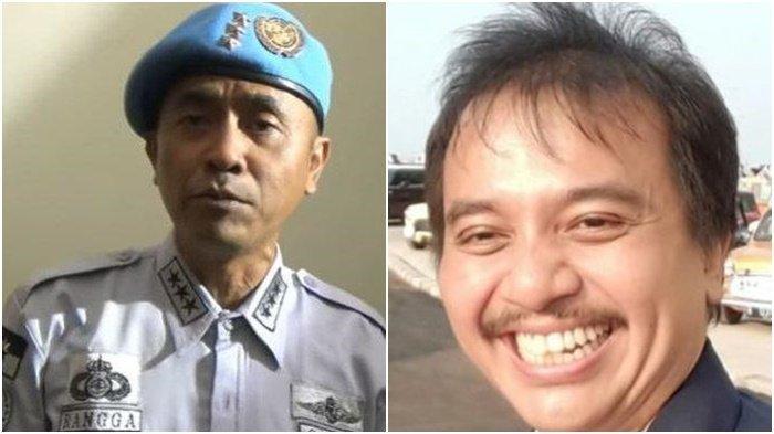 Petinggi Sunda Empire Tersangka, Roy Suryo Bongkar Ancaman yang Pernah Ditebar & Ubah Data Wikipedia