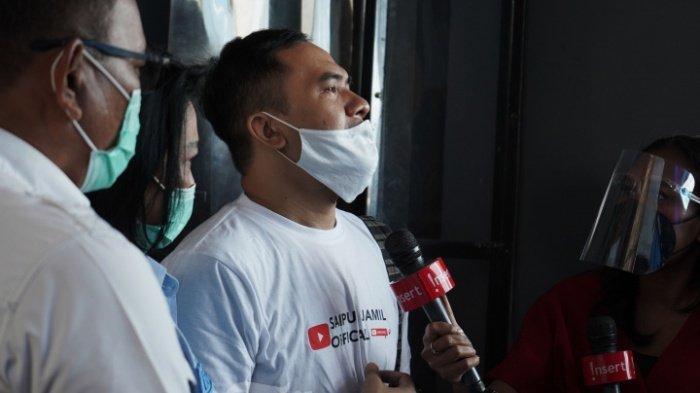 Ramai Petisi Bikot Dirinya Muncul di TV, Saipul Jamil Akhirnya Angkat Bicara, Akui Masa Bodo