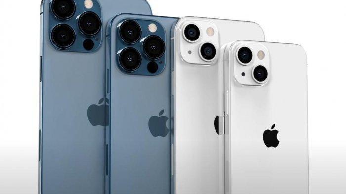 Update Terbaru Harga HP iPhone Bulan Oktober 2021 dan Spesifikasi Lengkap Ponsel iPhone 13