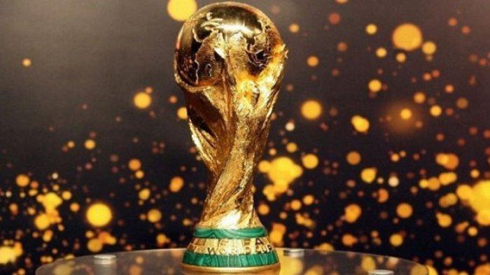 Jadwal Final Piala Dunia 2018 Rusia dan Cara Nonton Live Streaming Lewat Smartphone